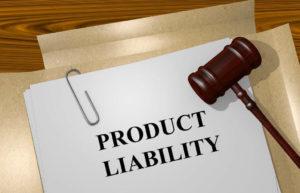 product liability claim
