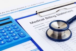 personal injury medical bills